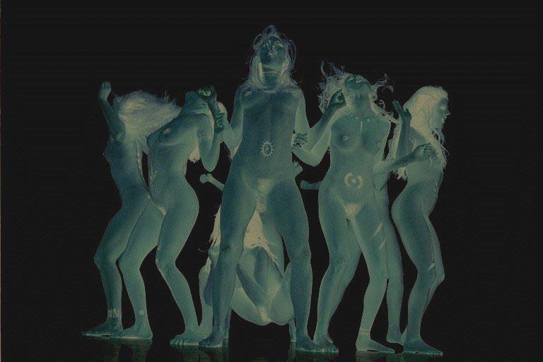 Nude Negative 116